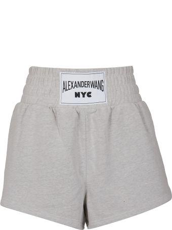 T by Alexander Wang Loose-fit Shorts