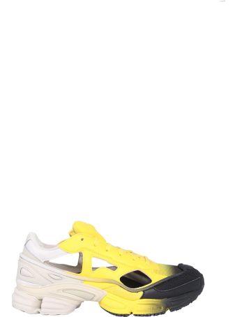 Adidas By Raf Simons Ozweego Reflective Sneakers