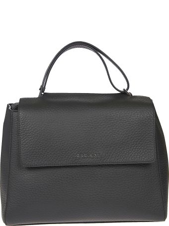 Orciani Front Flap Tote
