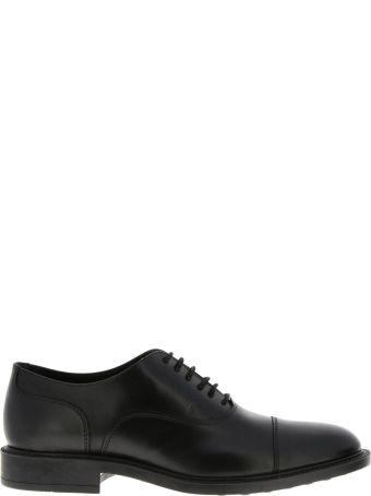 Tod's Brogue Shoes Shoes Men Tod's