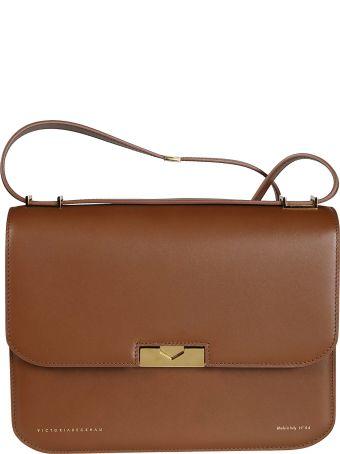 Victoria Beckham Foldover Shoulder Bag