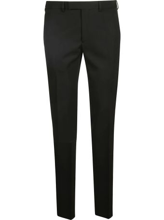 Christian Dior Off Center Fastening Trousers