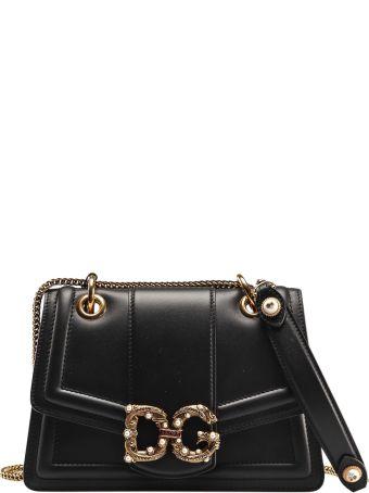 Dolce & Gabbana Dolce Gabbana Amore Shoulder Bag