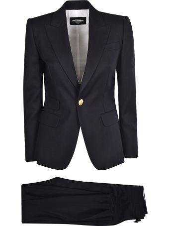 Dsquared2 Single Button Suit