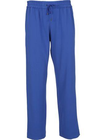 843b5fb110af Kenzo Side Striped Trousers