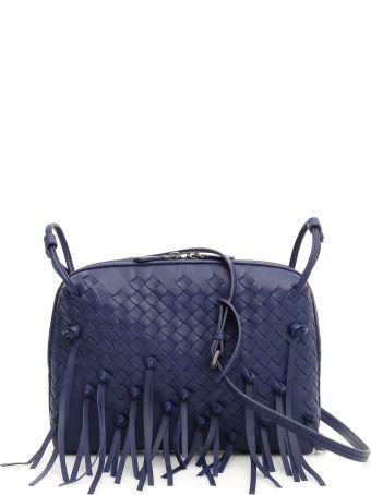 Bottega Veneta Intrecciato Brio Nodini Bag