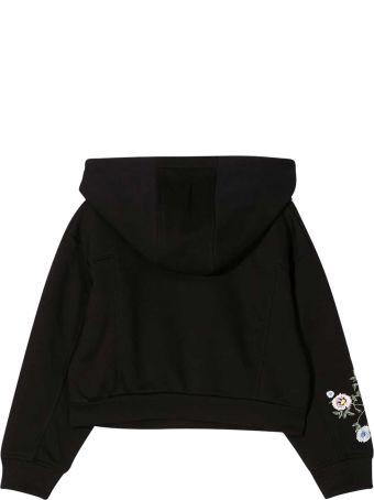 Givenchy Black Sweatshirt Teen