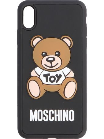 Moschino 'teddy' Case