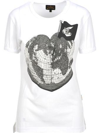 Vivienne Westwood Anglomania Anglomania Classic Tshirt