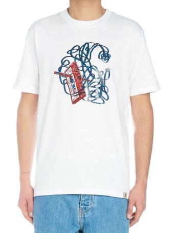 Carhartt 'tape' T-shirt