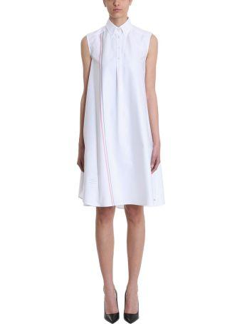 Thom Browne Striped Dress Shirt