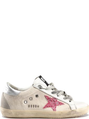 f6048a2b98cc Golden Goose Superstar Sneakers. Golden Goose