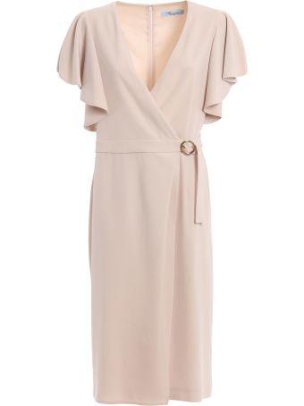 Blumarine M/c Belt Dress