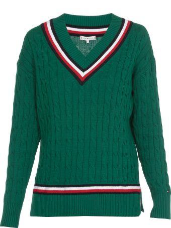 Tommy Hilfiger Jane Sweater