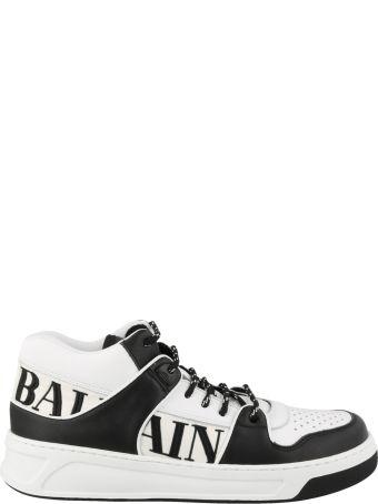 Balmain Kane Sneakers