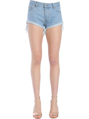 Forte Couture Zig Zag Shorts
