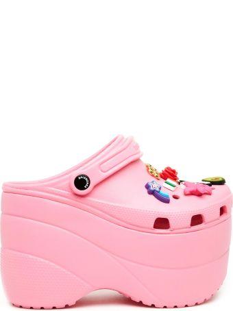 Balenciaga 'croslite' Shoes