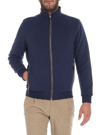 Hackett Cotton Sweatshirt