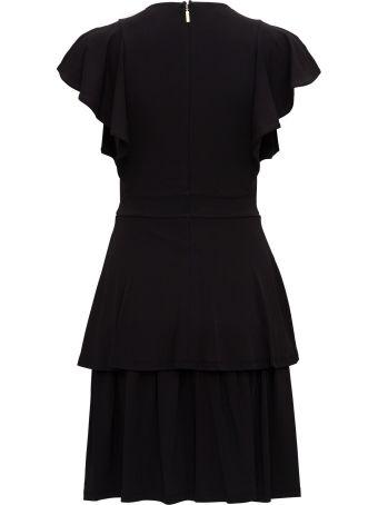 MICHAEL Michael Kors Frill Dress