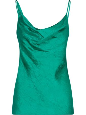 Sies Marjan Amira Draped Top
