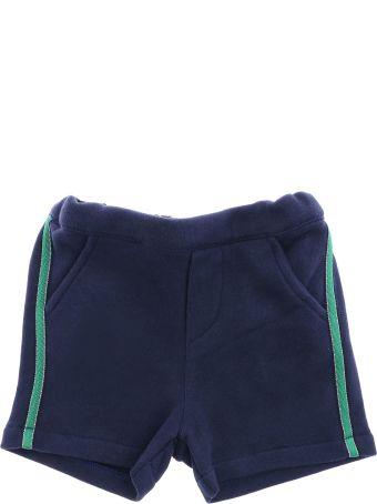 Tartine et Chocolat Stripe Jogging Style Shorts