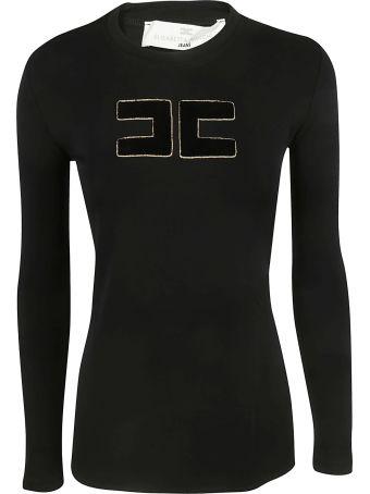 Elisabetta Franchi Celyn B. Slim Fit Sweater