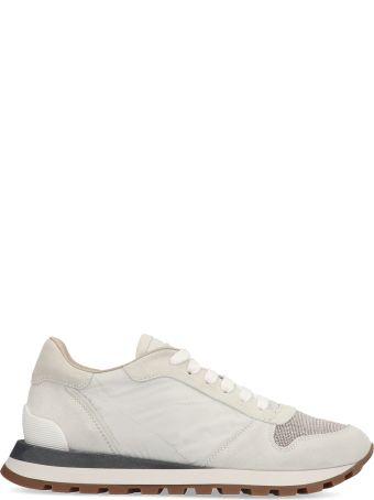 Brunello Cucinelli 'runner' Shoes