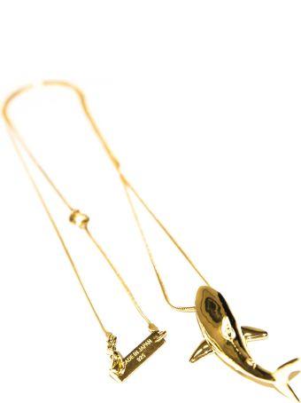 AMBUSH Shark Pendant Necklace