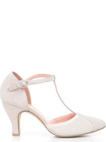 Repetto Baya Tango Heel 70