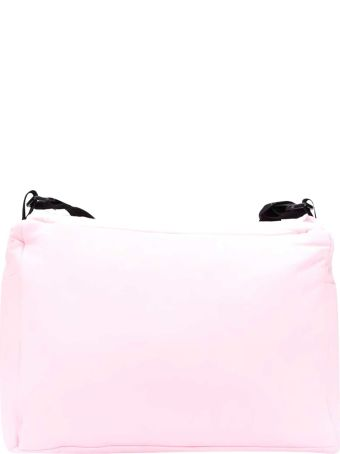 Moschino Pink Changing Bag