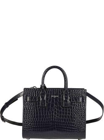 Saint Laurent Sac De Jour Mini Shoulder Bag