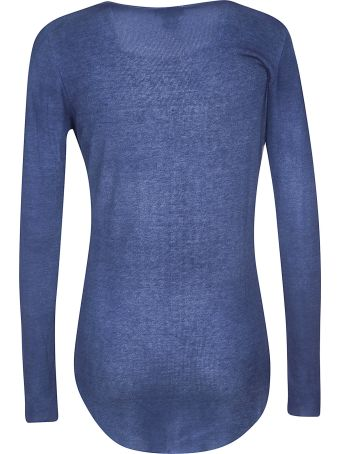 Avant Toi Knit Slim Sweater