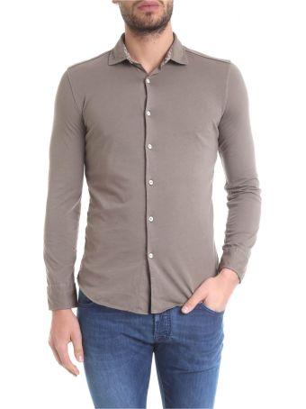 Drumohr Polo Shirt Cotton