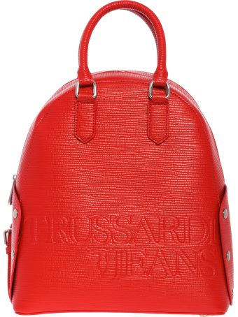 Trussardi Jeans Melly Backpack