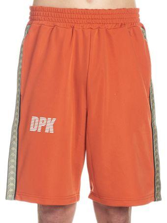 Danilo Paura x Kappa 'dpk' Shorts