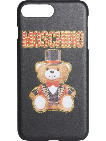 Moschino Iphone 6 / 6s / 7 Plus / 8 Plus Cover
