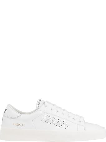 Golden Goose High Ea1 Sneakers