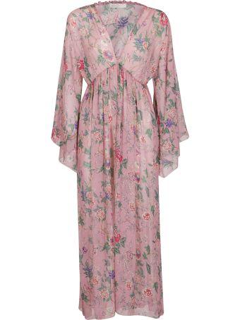 Anjuna Floral Dress
