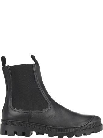 Loewe Chelsea Boots