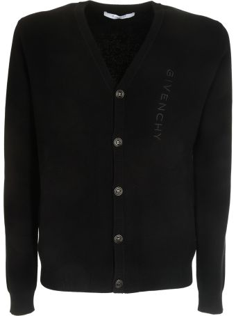 Givenchy Classic Cardigan