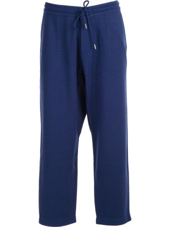 Woolrich Straight-leg Track Pants