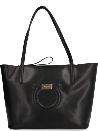 Salvatore Ferragamo City Bag