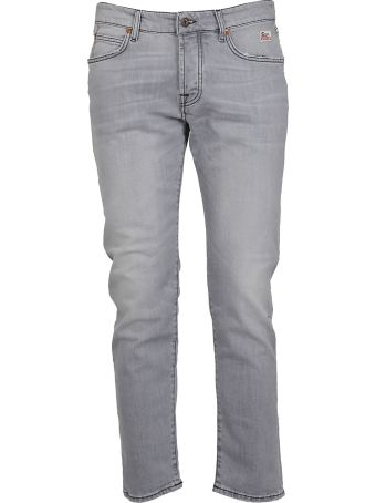 Roy Rogers Straight Leg Jeans
