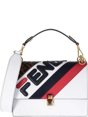 Fendi Kan-i Shoulder Bag