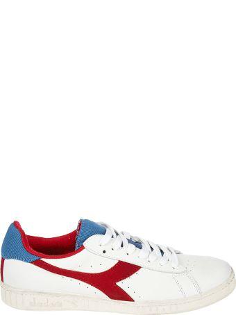 Diadora Game Low Sneakers