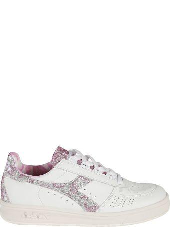 Diadora Heritage B.elite Paisley Sneakers