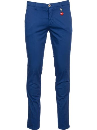 Manuel Ritz Slim Trousers