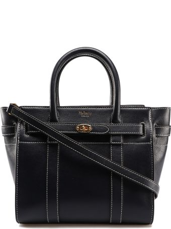 Mulberry Zip Bayswater Tote