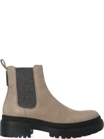 Brunello Cucinelli 'beatles' Shoes