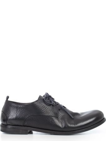 Marsell Classic Lace-up Shoes